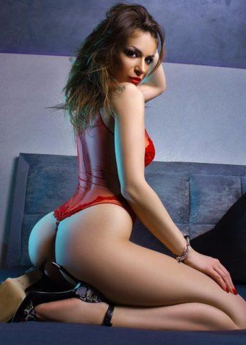 Soraya Escort